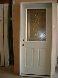 Kitchen Cabinets Glass Inserts Kitchen Door Glass Designs Leaded Glass Doors With Frosted Glass