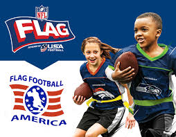 Youth Flag Football Practice Youth Co Ed Nfl Flag Football League U2013 Upper Merion Township