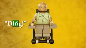 Breaking Bad Wikipedia Image Lego Breaking Bad Wheelchair Jpg Breaking Bad Wiki