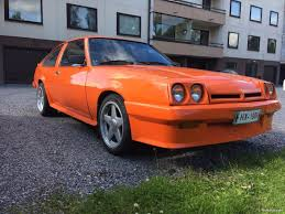 1972 opel manta opel manta 2 0s cc dl 3d coupé 1979 used vehicle nettiauto