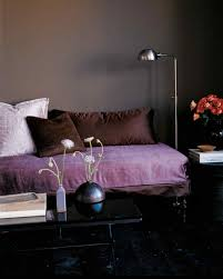Dark Bedroom Colors Decorating With Fall Colors Martha Stewart