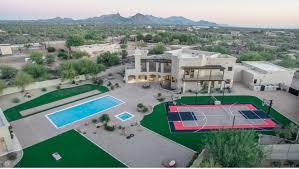 sarah palin has listed her arizona house on the market nexgen lawns