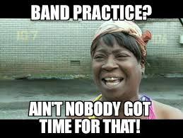 Band Practice Meme - memes metal amino