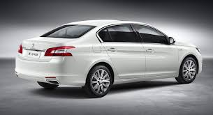 new peugeot all new peugeot 408 sedan revealed in china is a longer 308 with
