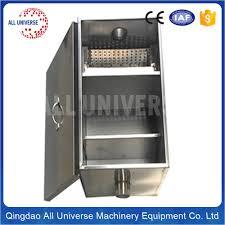 kitchen grease trap kitchen grease trap suppliers and