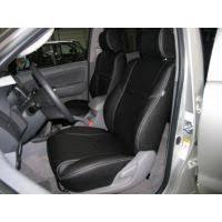 housse siege auto cuir housses sièges sur mesure tissus simili cuir vw amarok