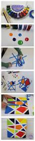 best 25 kids canvas art ideas on pinterest tissue paper art
