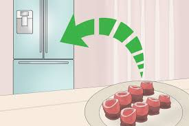 strawberry margarita cartoon how to make chocolate covered strawberry jello shots 13 steps
