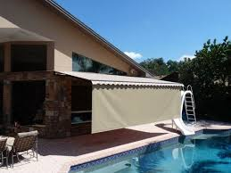 Orlando Awnings Sunesta Retractable Awnings Gallery New Horizons Go