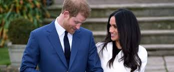 meghan harry full transcript of prince harry and meghan markle s engagement