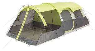 bass pro shops eclipse 10 person tunnel tent with screen porch