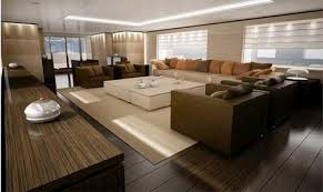 Architecture And Home Design Modern And Luxurious Interior - Modern luxury interior design