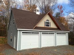 barn garages brad u0027s barns and gazebos amish built stock or custom