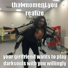 Your Girlfriend Meme - girlfriend and ps4 meme by 007pooria memedroid