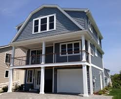 Cape Cod Windows Inspiration Baroque Vinyl Shake Siding Method Other Metro Victorian Exterior