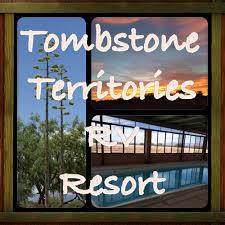 tombstone territories rv resort 2111 e highway 82 huachuca city