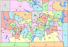 San Antonio Texas Zip Code Map by The Plaintiffs U0027 Proposal For The Lege U2013 Off The Kuff