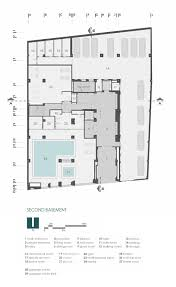 floor plan for gym apartments plan for residential building gallery of sipan