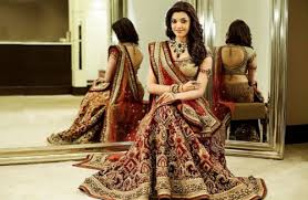 reception sarees for indian weddings what not to wear to an indian wedding indian fashion