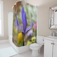 Purple And Gold Shower Curtain Purple Silver Shower Curtains Zazzle