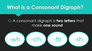 consonant digraphs first grade common core standards rf 1 3