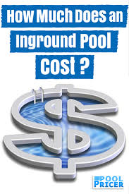 how much does an inground pool cost let u0027s break it down pool