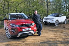 rose gold range rover range rover evoque second report long term tests auto express