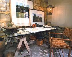 Eclectic Home Decor Ideas Vintage Home Office Zamp Co