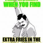 Freddie Meme - freddie mercury rage pose meme generator imgflip