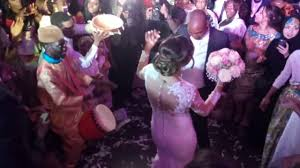 mariage algã rien l alhambra salle de réception mariage soirée franco algérien