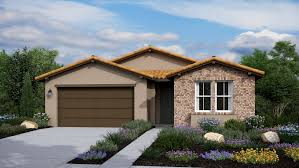 Adobe Homes by Residence One Floor Plan In Ironwood At Whitney Ranch