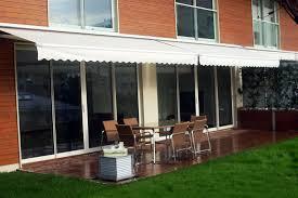 classic awning u2013 pergola technical