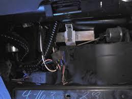 93 taurus blend door actuator taurus car club of america ford