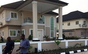 Beautiful Home Designs Photos 5 Beautiful House Designs In Nigeria Naij Com