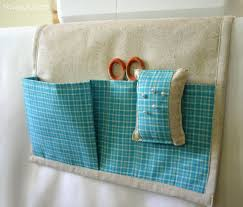 Armchair Pincushion Best 25 Sewing Caddy Ideas On Pinterest One Good Thread Diy