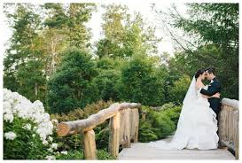 Coastal Maine Botanical Gardens Weddings Rochelle Mike Botanical Gardens Wedding Peek Cuppa Photography