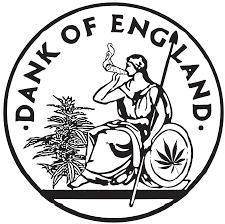 dank of england