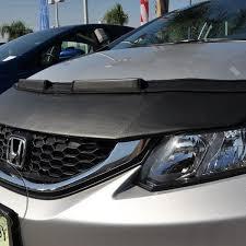 cobra 2014 u2013 2015 honda civic sedan hood us custom bra car front