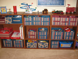 Canvas Storage Bins Fake It Frugal Get Organized Play Room Organization