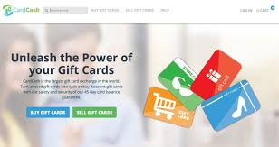 discount gift cards online top 8 most reliable to sell your gift cards