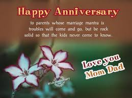 wedding quotes to parents best of quotes on anniversary wishes wedding anniversary quotes
