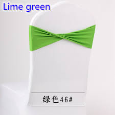 cheap chair sashes for sale colour green spandex sashes lycra sash for chair cover