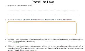 gcse physics worksheet kinetic energy definition formula q u0026a by