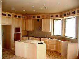 painting unfinished kitchen cabinets inspirational how to paint new unfinished kitchen cabinets home