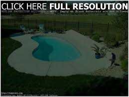 backyards wondrous pool for small backyard pool solutions for
