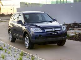 holden cg captiva problems and recalls diesel engine