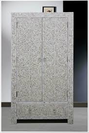 mother of pearl inlay armoire bone u0026 mother of pearl inlay