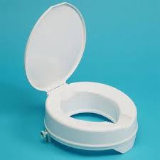 siège toilette surélevé toilette