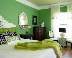 interior painting can set pleasing bedroom paint colors and moods