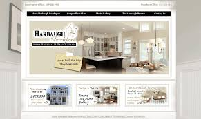 harbaugh developers nj new website launched